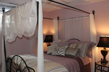 Relax in luxury and privacy - Selkirk - Bed & Breakfast