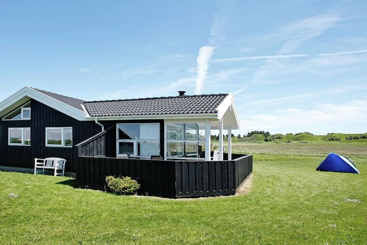 5 star holiday home in Hjørring