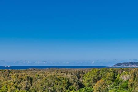 Ocean Views - Tyagarah