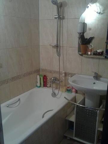 Сдается однокомнатная квартира в Со - Ozurgeti - Apartament