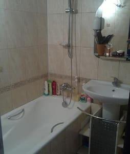 Сдается однокомнатная квартира в Со - Ozurgeti
