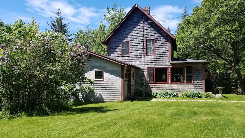 Clark Cottage