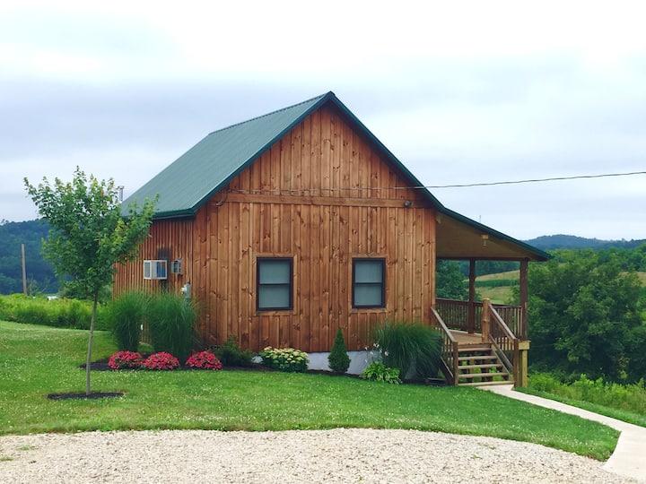 The Cottage at Antler Ridge