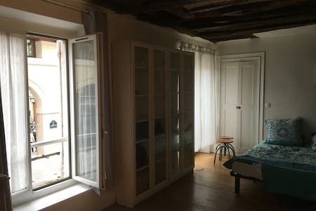 Studio au coeur de Saint Germain des Prés - Paris