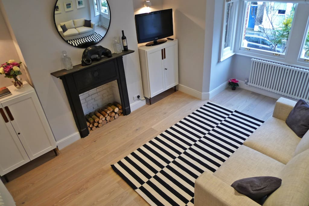 Rooms For Rent With Pets Kensington
