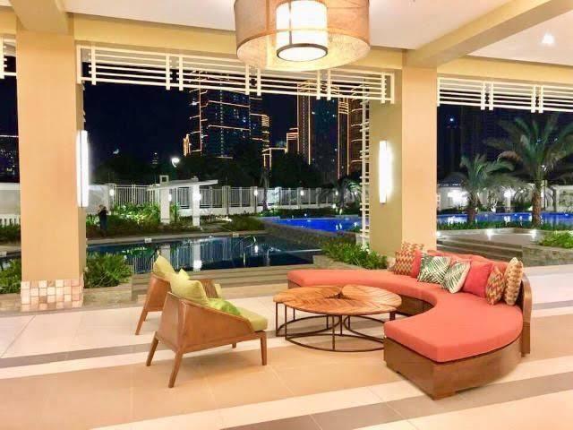 BRIO TOWER - Staycation Genuine resort Living