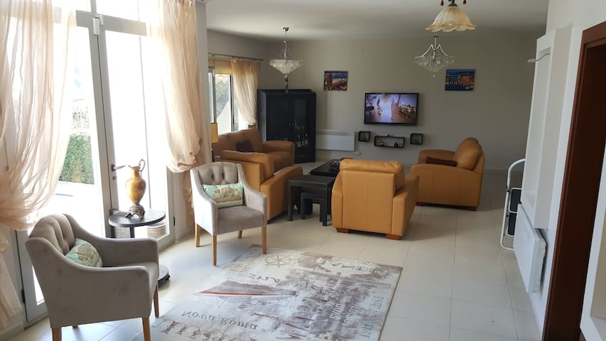 Oceanview Villa - Bodrum - Hus