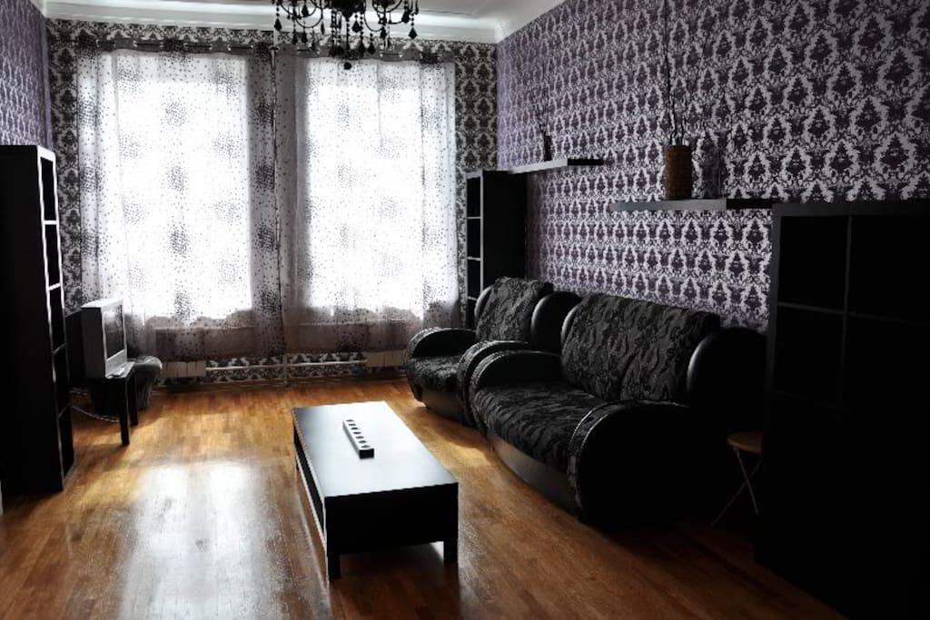 диван и кресло -раскладные