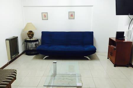 Modern APT in Barracas n/San Telmo fully equiped - Buenos Aires - Apartmen