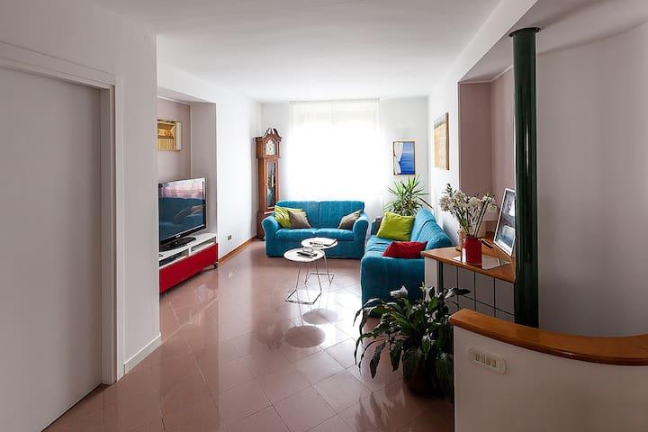 Camera 2 letti vicino Rho Fiera - Magenta
