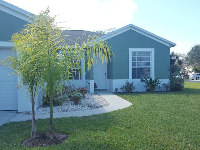 ChaseOasis - Vero Beach - Bed & Breakfast