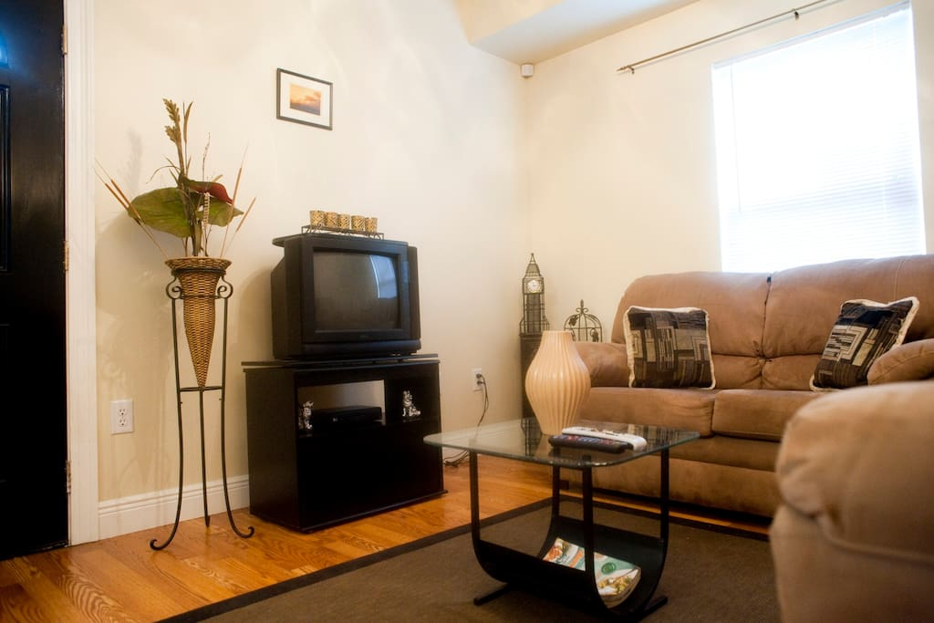 New Orleans 1 Bedroom Bungalow Apartments For Rent In New Orleans Louisian