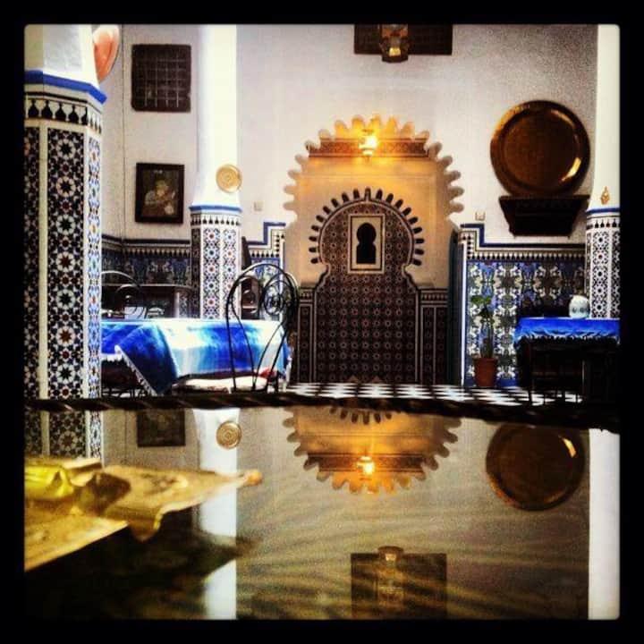 Suite Riad Dalia