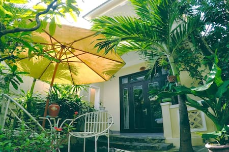 Double room with breakfast- Ngan Phu Villa - Hội An - Vila