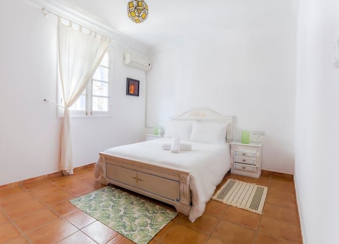 (9N) Luxury Apartment Close to The Kasbah