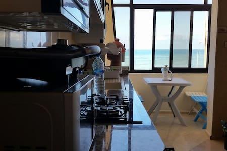 appartement vue sur mer  - El Jadida