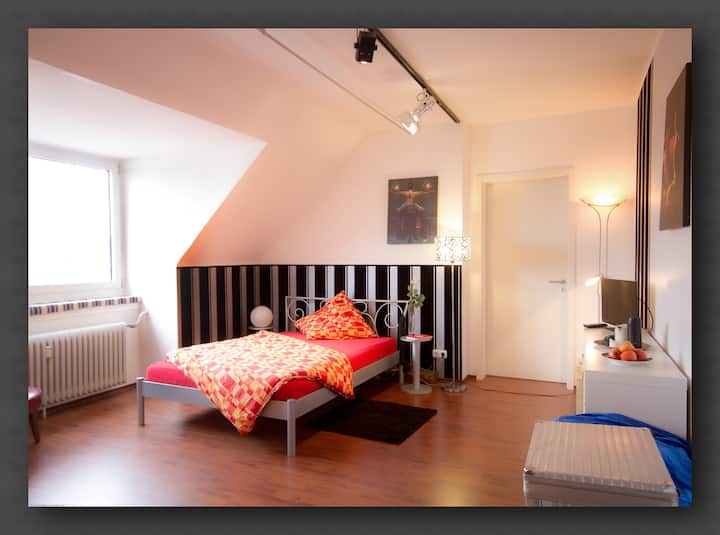 Business Loft in zentraler Lage!