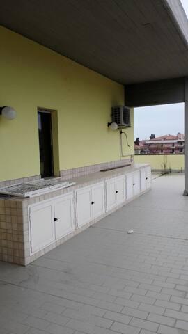 Bellissimo 4-locale ristrutturato - Tortoreto Lido - Appartement