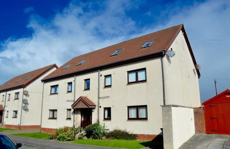 Maryfield Apartments - Ayr - Appartement