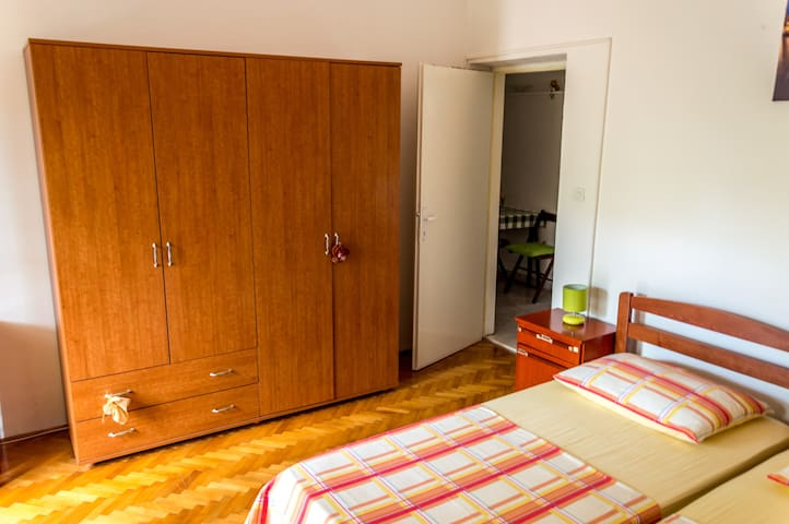 Apartments Dujo / One Bedroom A1 - Kastel Luksic - Apartment
