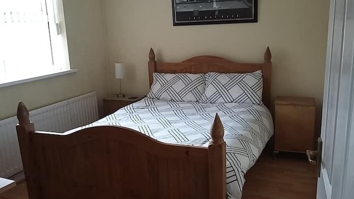Chillax @ Riverside House Private Room 3