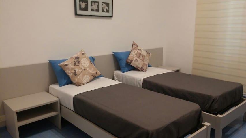 Camera da letto Mariuccia