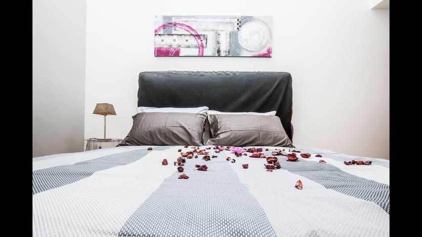 Trevi Fountain - Romantic suite