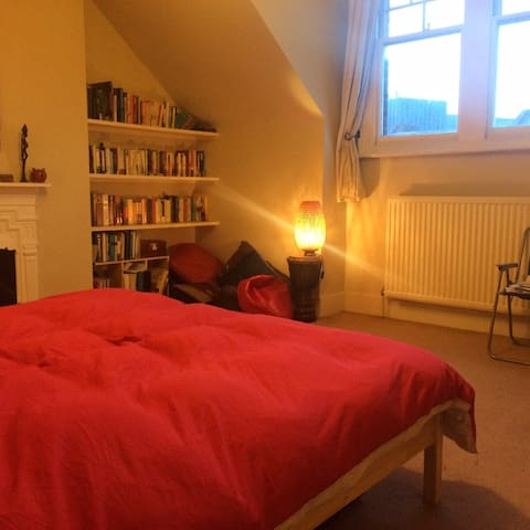 Massive double room in central Kingston - Kingston upon Thames - Wohnung