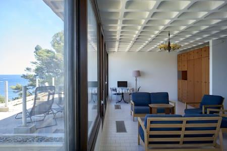 Appartement pieds dans l'eau - Bormes-les-Mimosas - Loft