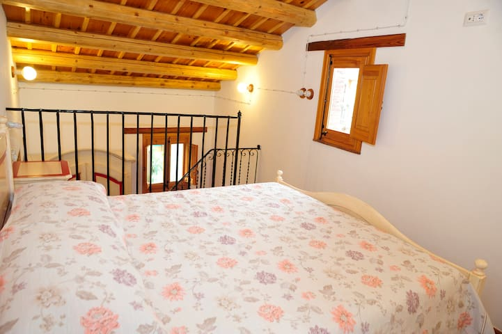Casa vacanze Bellaria #2 - Collesano