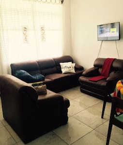 BEAUTIFUL FULL NEW APARTMENT FOR YOU - Cartago - Apartment