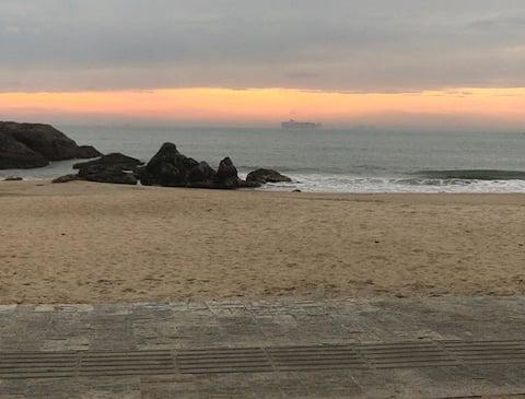 КВАРТИРА (04) CABEÇUDAS BEACH, ITAJAI-SC