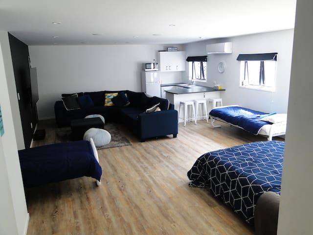 Modern Mairangi Bay Apartment - Auckland - Appartement