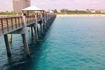Local Fishing Pier