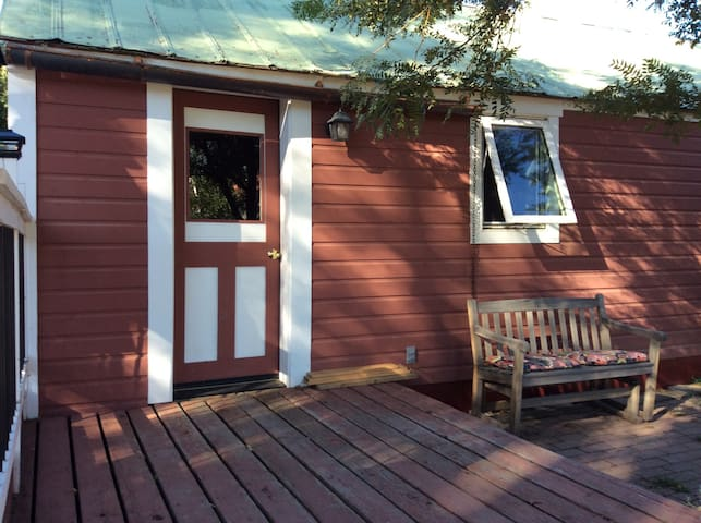 Charming cabin in downtown - Steamboat Springs - Cabaña
