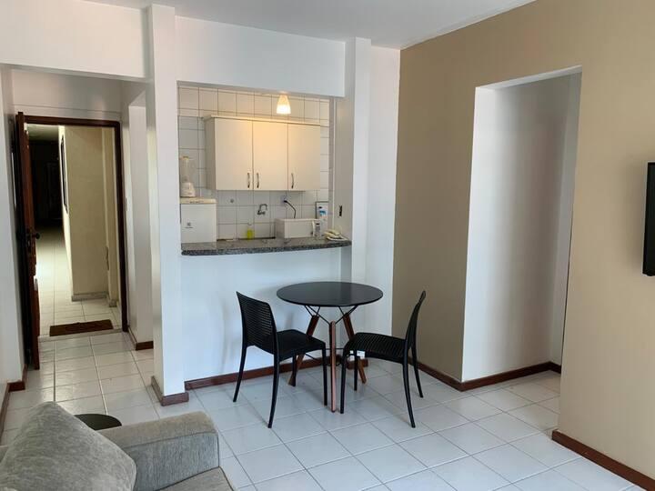 Apartamento com excelente localização