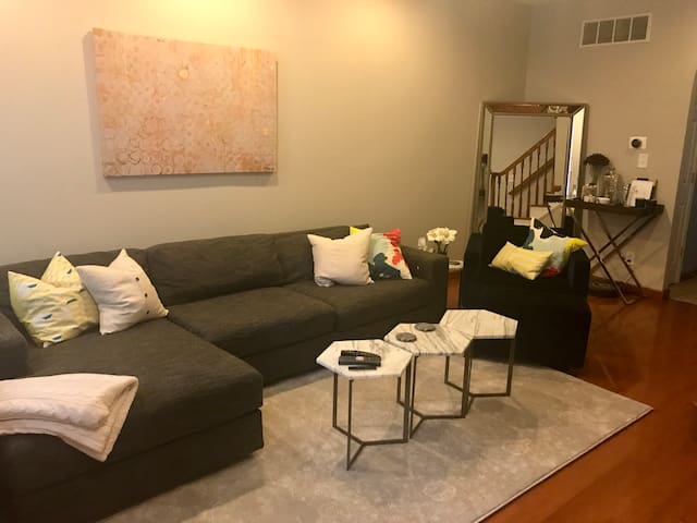 Shared Living Space