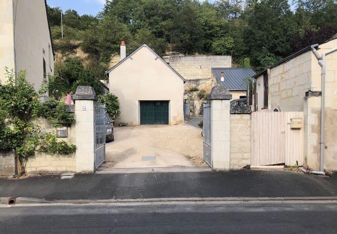 Accès propriété