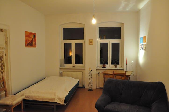 Gemütliches Zimmer am Rand der Altstadt