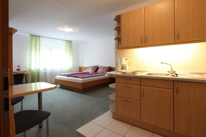 Appartement Zwei