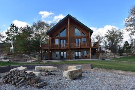 The Lodges at Pheasant Run (Main Lodge) - Фейетт