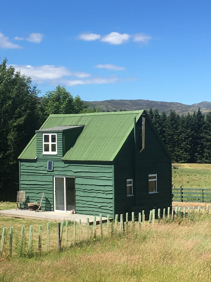Beaters Hut, Glenalmond