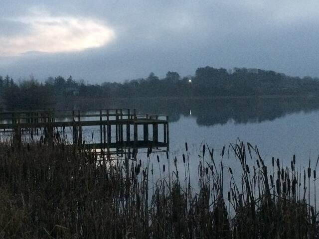 Fermanagh Lakeside BnB LeanderLodge - Fermanagh