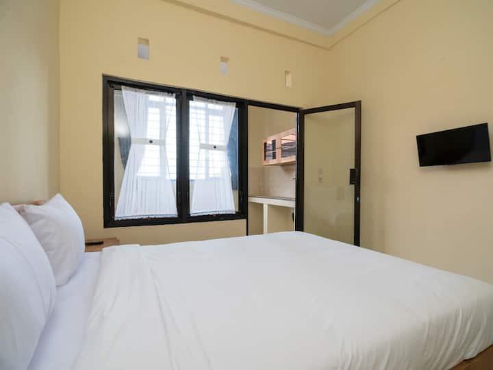 Cozy Room Near Renon Denpasar Bali