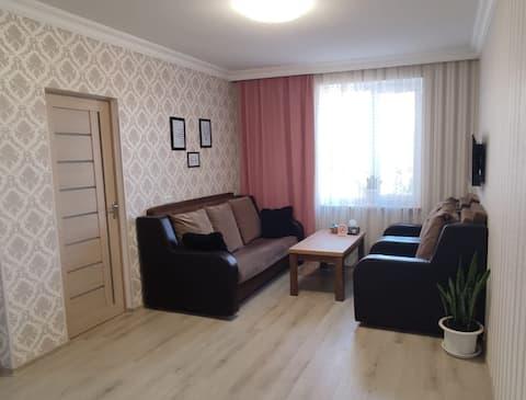Посуточная двухкомнатная квартира в г. Степанакерт