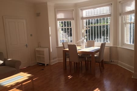 Cosy and well located one bedroom flat - Lontoo - Huoneisto