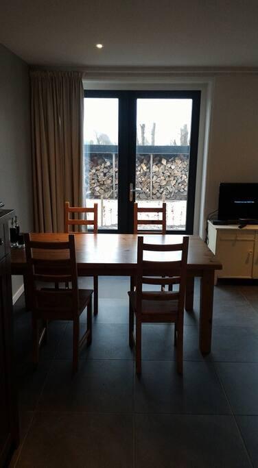 Appartement Oostpolder