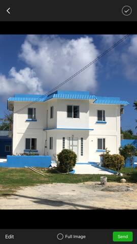 K家 塞班岛Dandan little Greece house 18-1