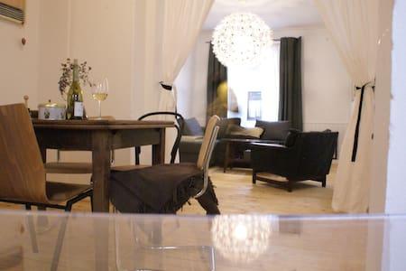 Ferienwohnung Spielpause - Oldenburg - Apartment