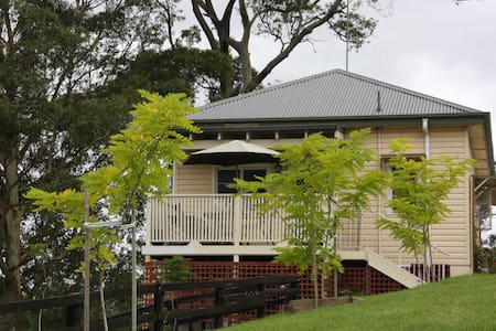 Yarramalong Valley Horse Farm Stay  - Wyong Creek - Hus